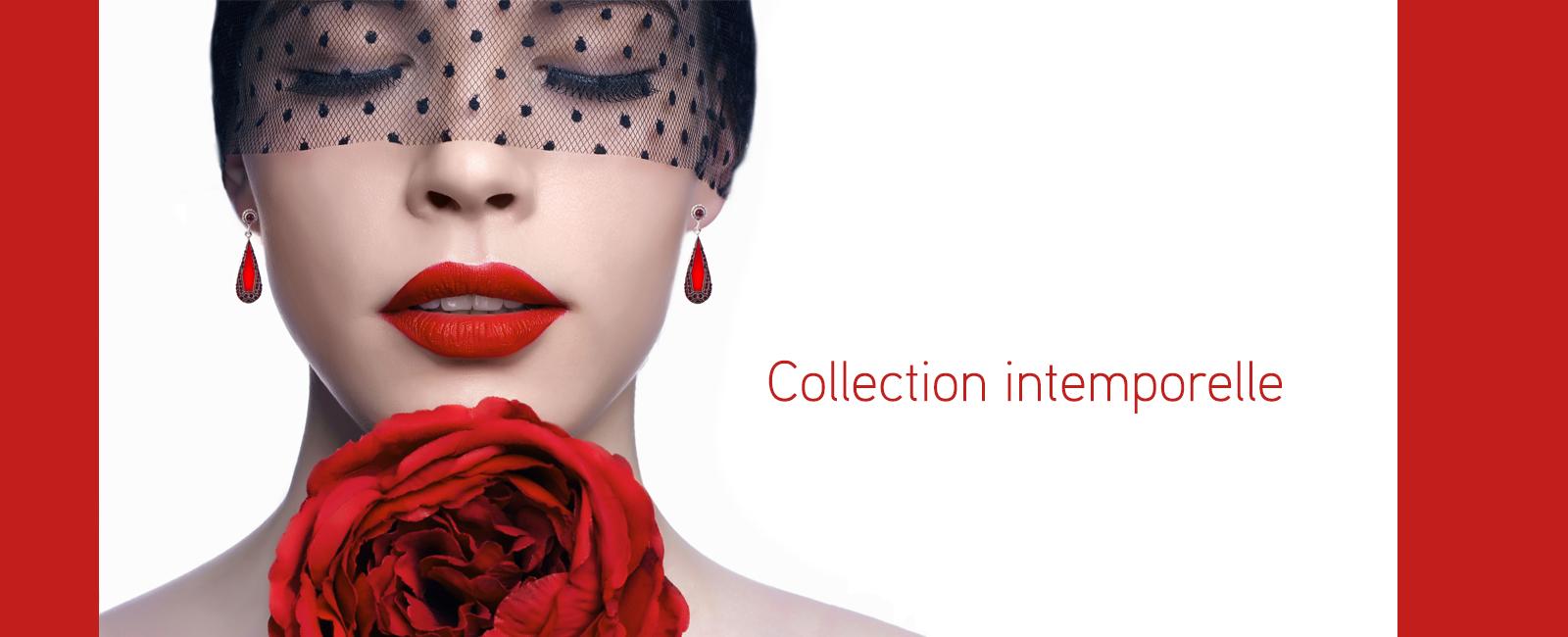 Collection intemporelle